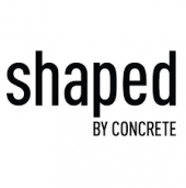 Shaped By Concrete